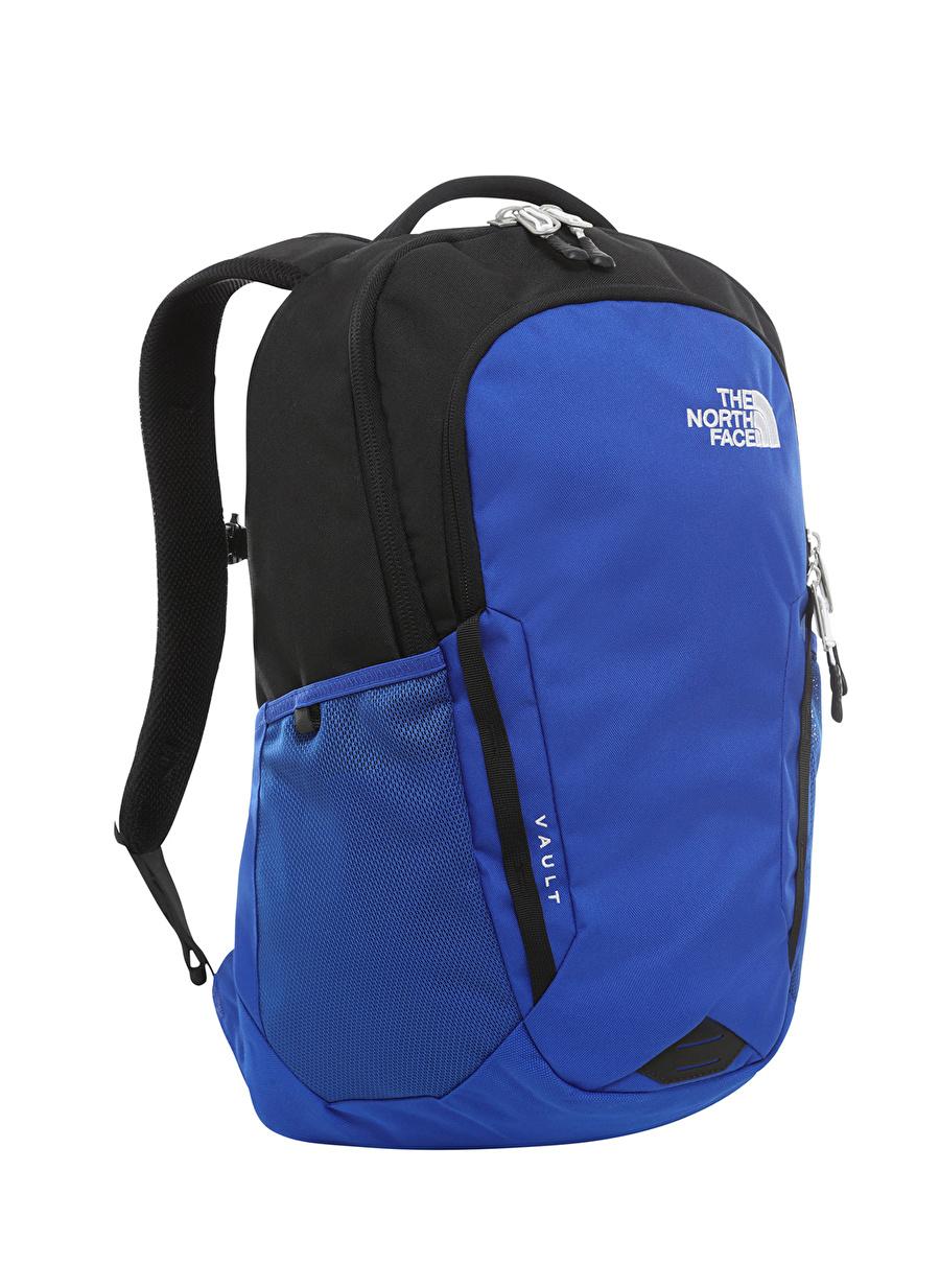 Standart unisex Siyah The North Face NF0A3KV9EF11 Sırt Çantası Bags Active Streetwear