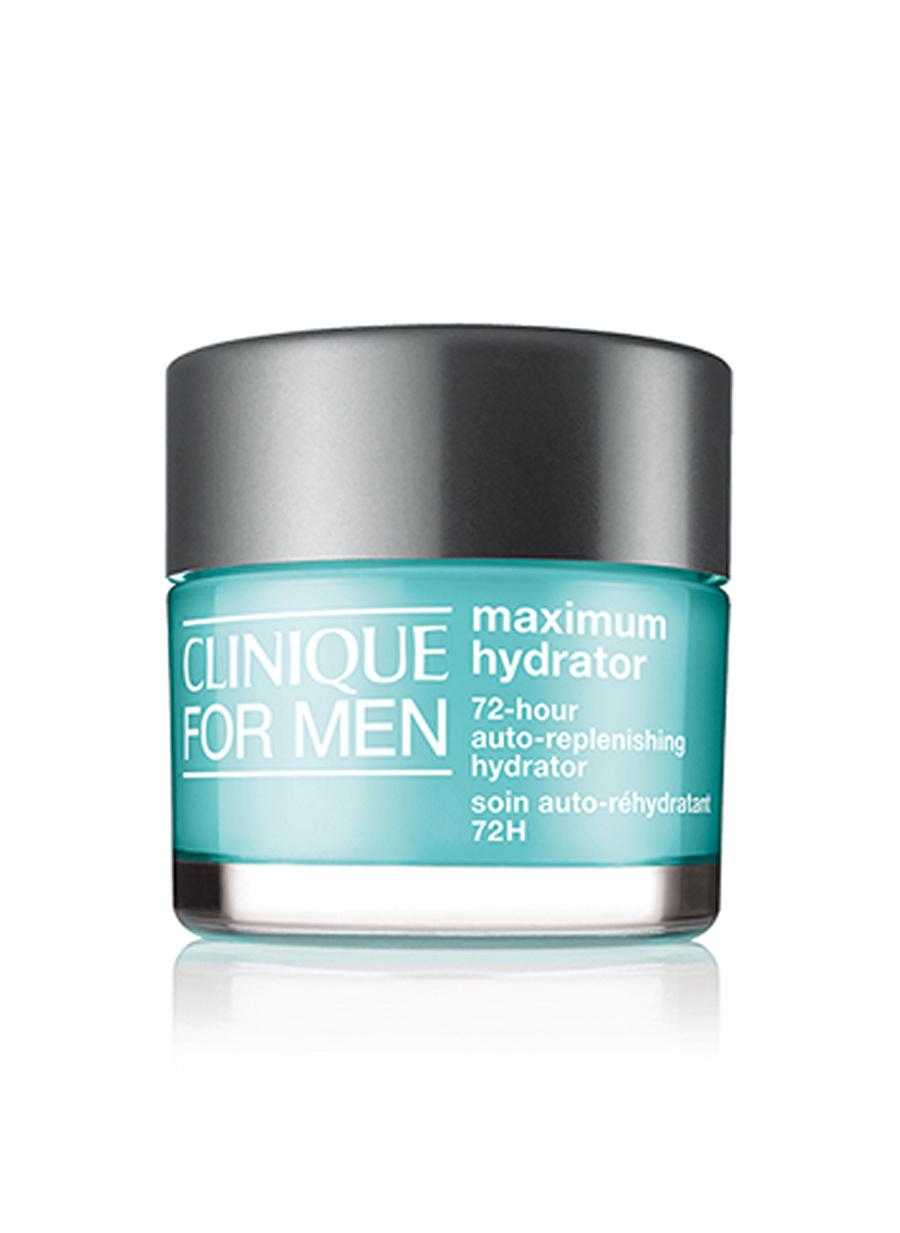 Standart Erkek Renksiz Clinique For Men 72 Saat Nem Koruma Teknolojili 50 ml Nemlendirici Kozmetik Cilt Bakımı