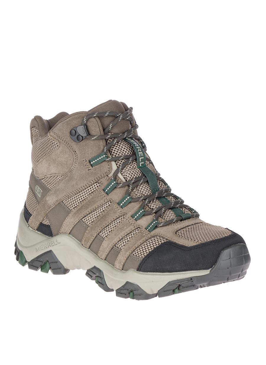 46 Açık Kahve Merrell Dashen Waterproof Bot Ayakkabı Çanta Erkek Çizme