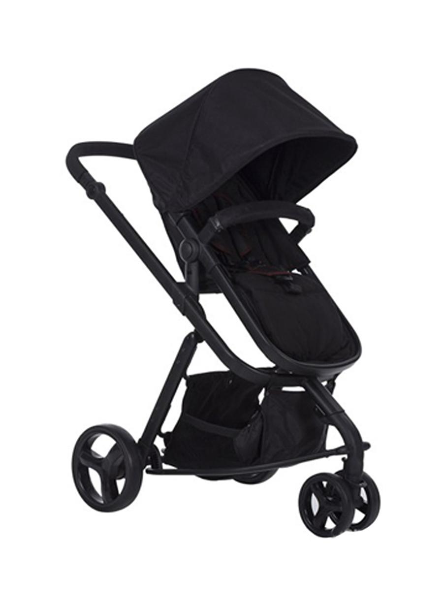 Standart unisex Siyah Semababy Soo Baby Puset Cippy - Çocuk Bebek Araç Gereçleri Arabası