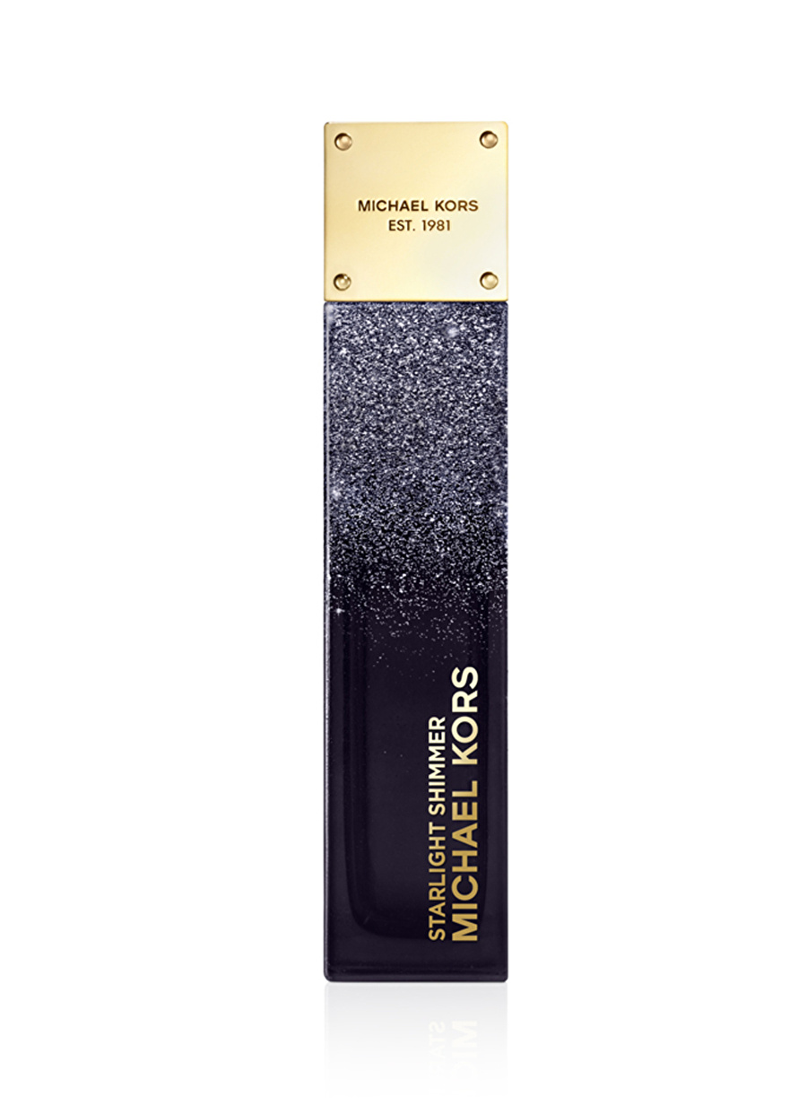 Standart Renksiz Michael Kors Starlight Shimmer Edp 100 ml Parfüm Kozmetik Kadın