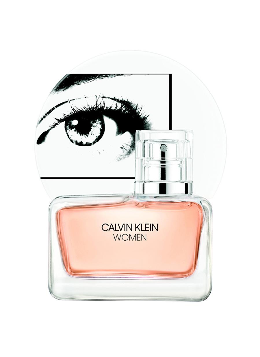 Standart Renksiz Calvin Klein Women Edp 50 ml Parfüm Kozmetik Kadın