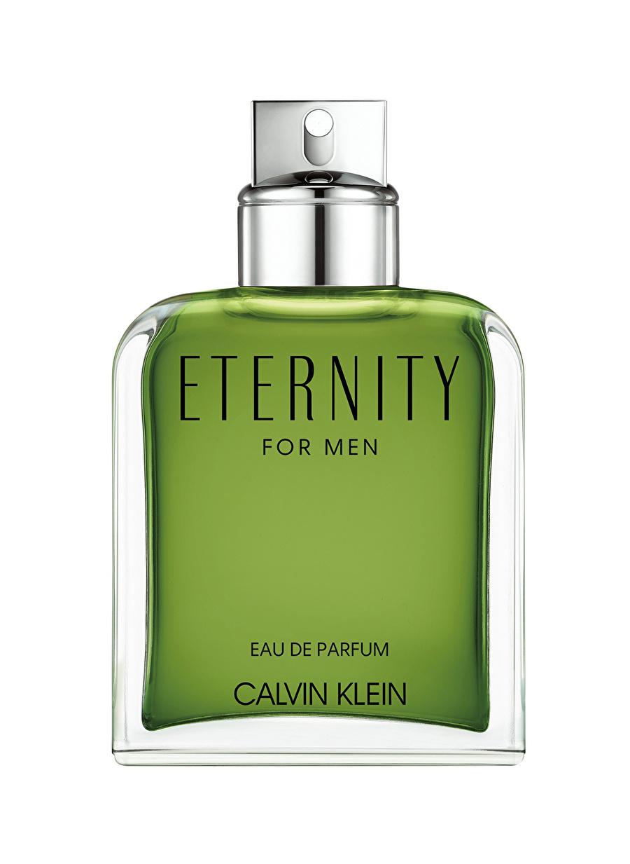 Standart Renksiz Calvin Klein Eternity Man Edp 100 ml Parfüm Kozmetik Kadın