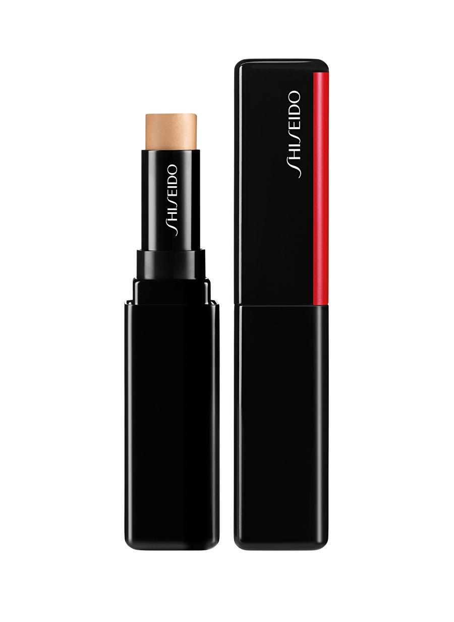 Standart Kadın Renksiz Shiseido Synchro Skin Gelstick Concealer 201 Kapatıcı Kozmetik Makyaj Yüz Makyajı