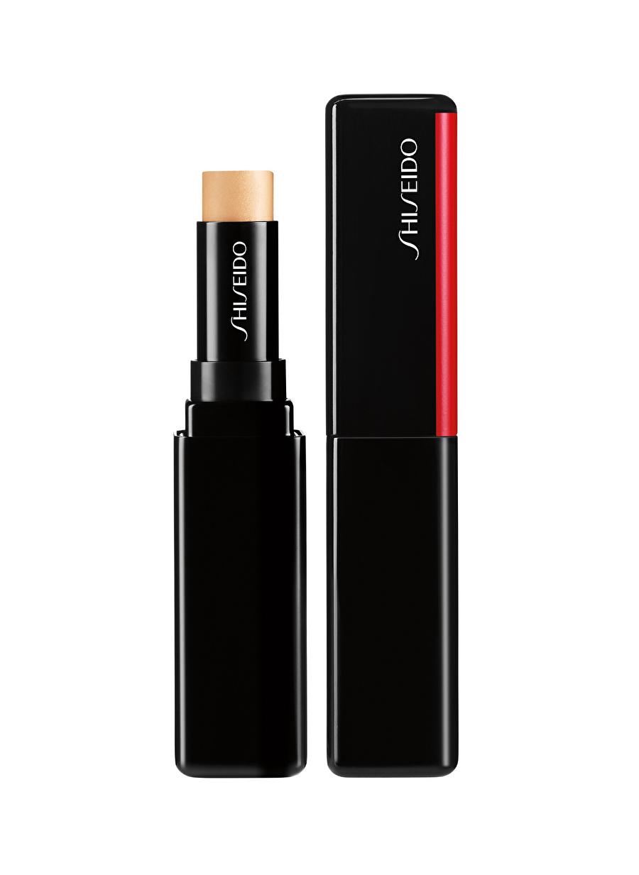 Standart Kadın Renksiz Shiseido Synchro Skin Gelstick Concealer 102 Kapatıcı Kozmetik Makyaj Yüz Makyajı