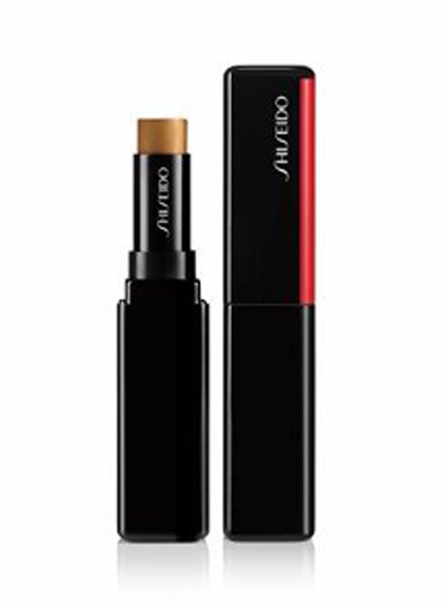 Standart Kadın Renksiz Shiseido Synchro Skin Gelstick Concealer 303 Kapatıcı Kozmetik Makyaj Yüz Makyajı