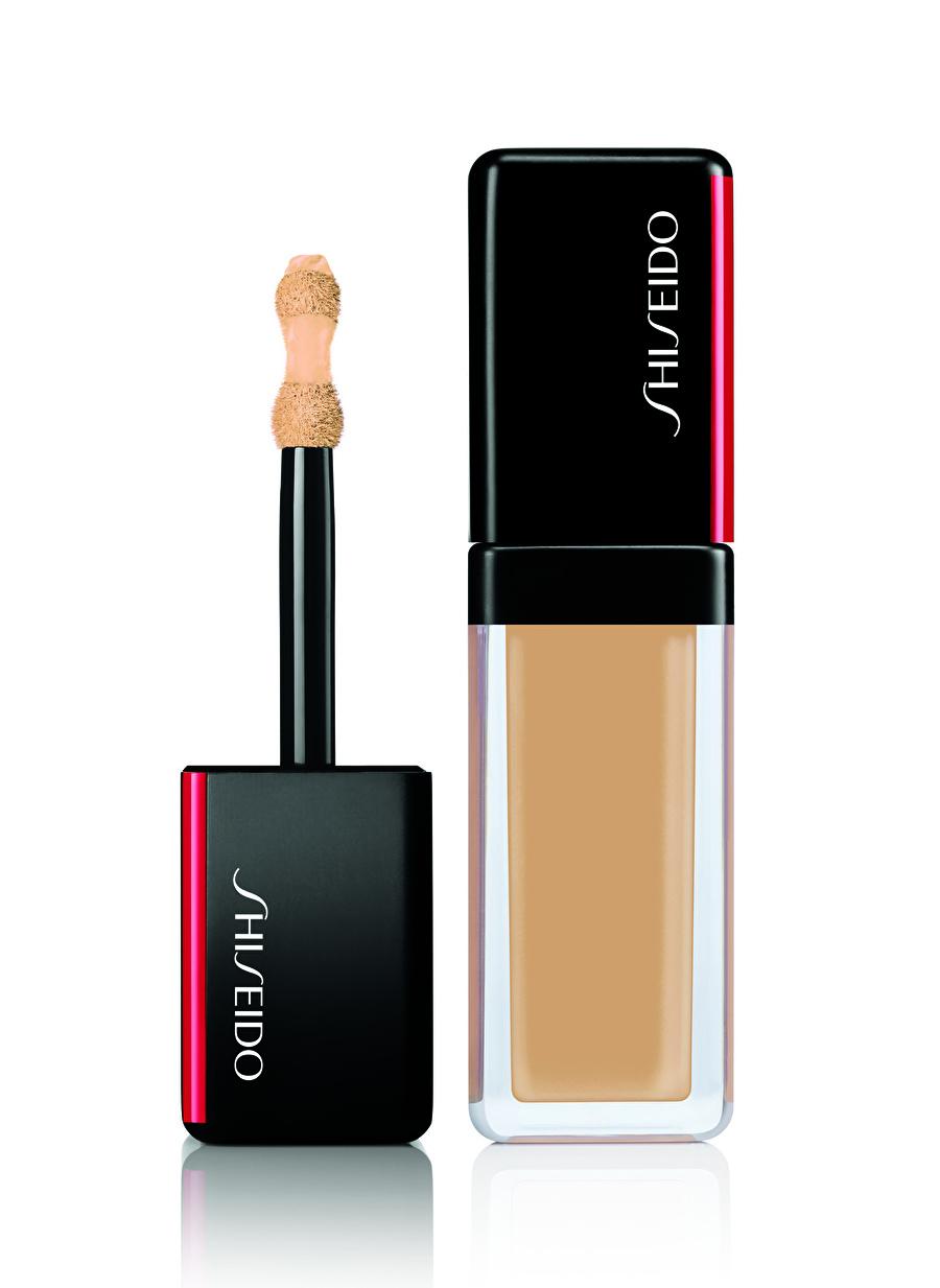 Standart Kadın Renksiz Shiseido Synchro Skin Self-Refreshing Concealer 301 Kapatıcı Kozmetik Makyaj Yüz Makyajı