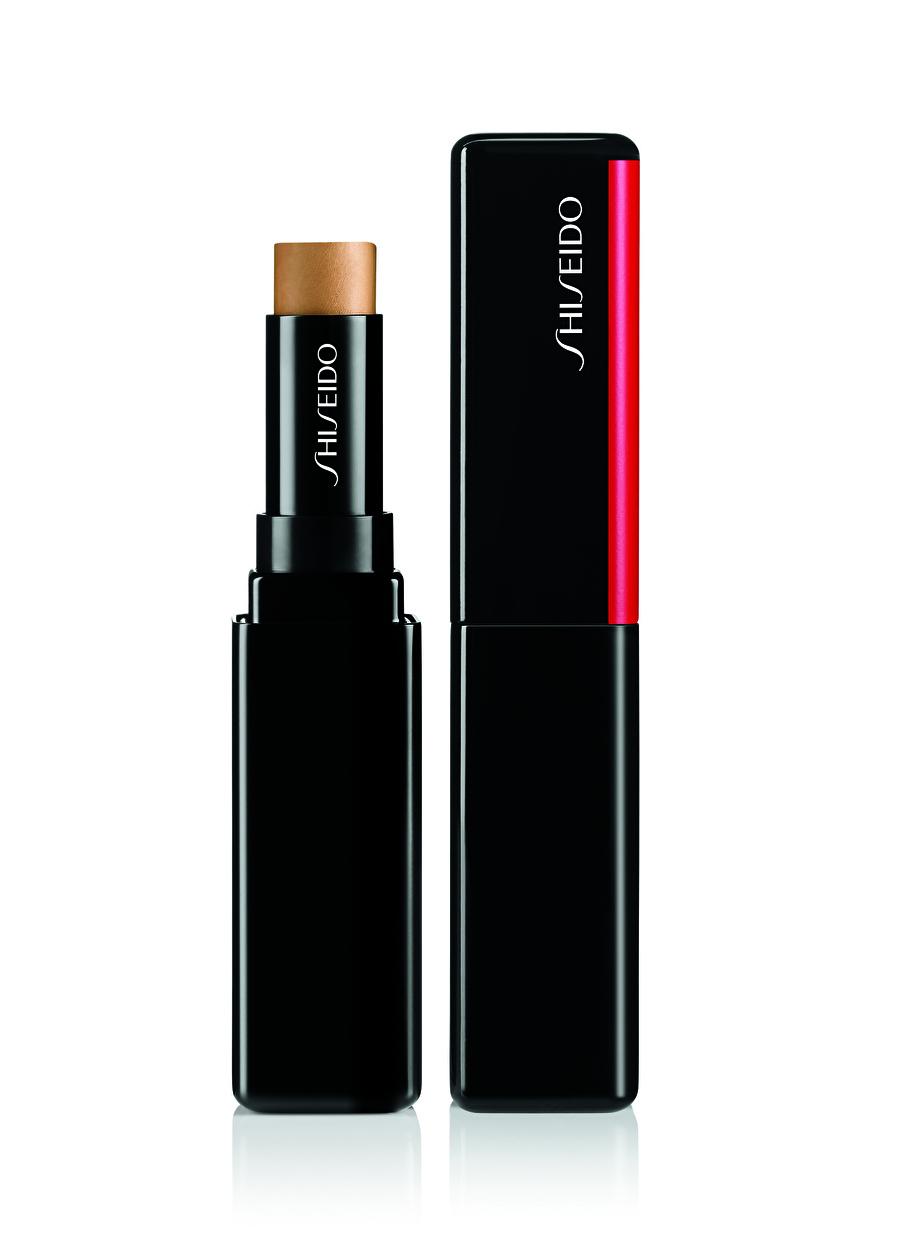 Standart Kadın Renksiz Shiseido Synchro Skin Gelstick Concealer 301 Kapatıcı Kozmetik Makyaj Yüz Makyajı
