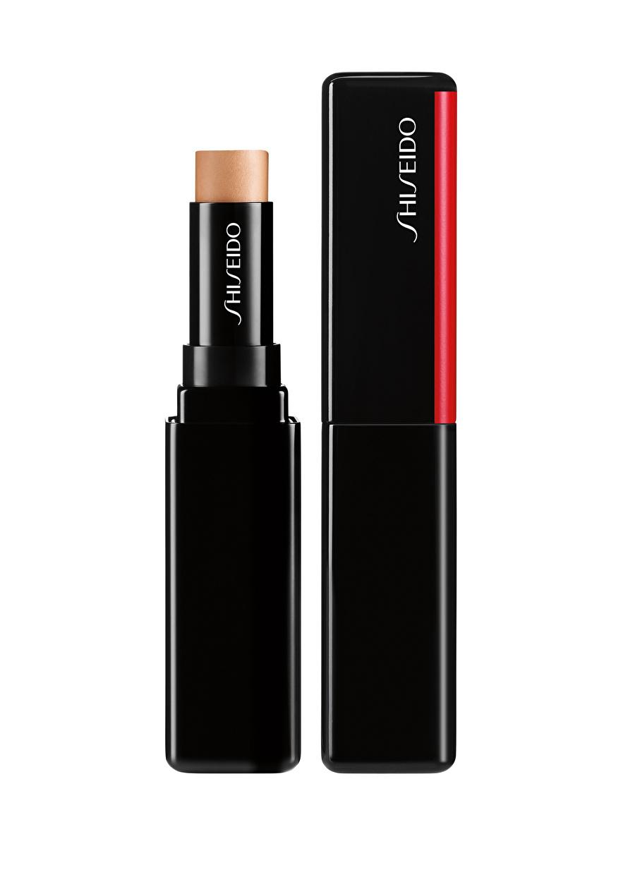 Standart Kadın Renksiz Shiseido Synchro Skin Gelstick Concealer 203 Kapatıcı Kozmetik Makyaj Yüz Makyajı