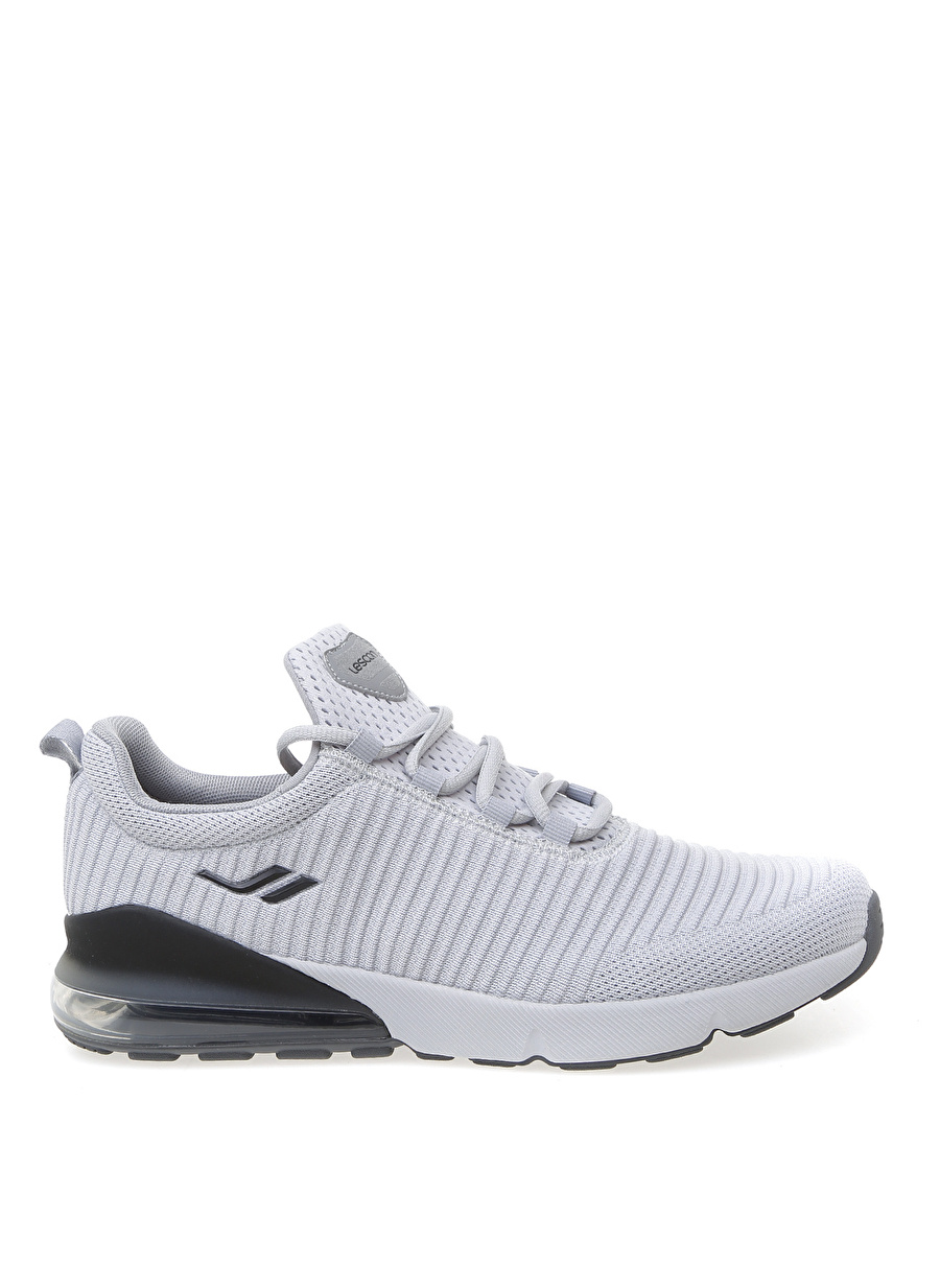 43 Gri Lescon Airtube Volt Lifestyle Ayakkabı Çanta Erkek Sneaker