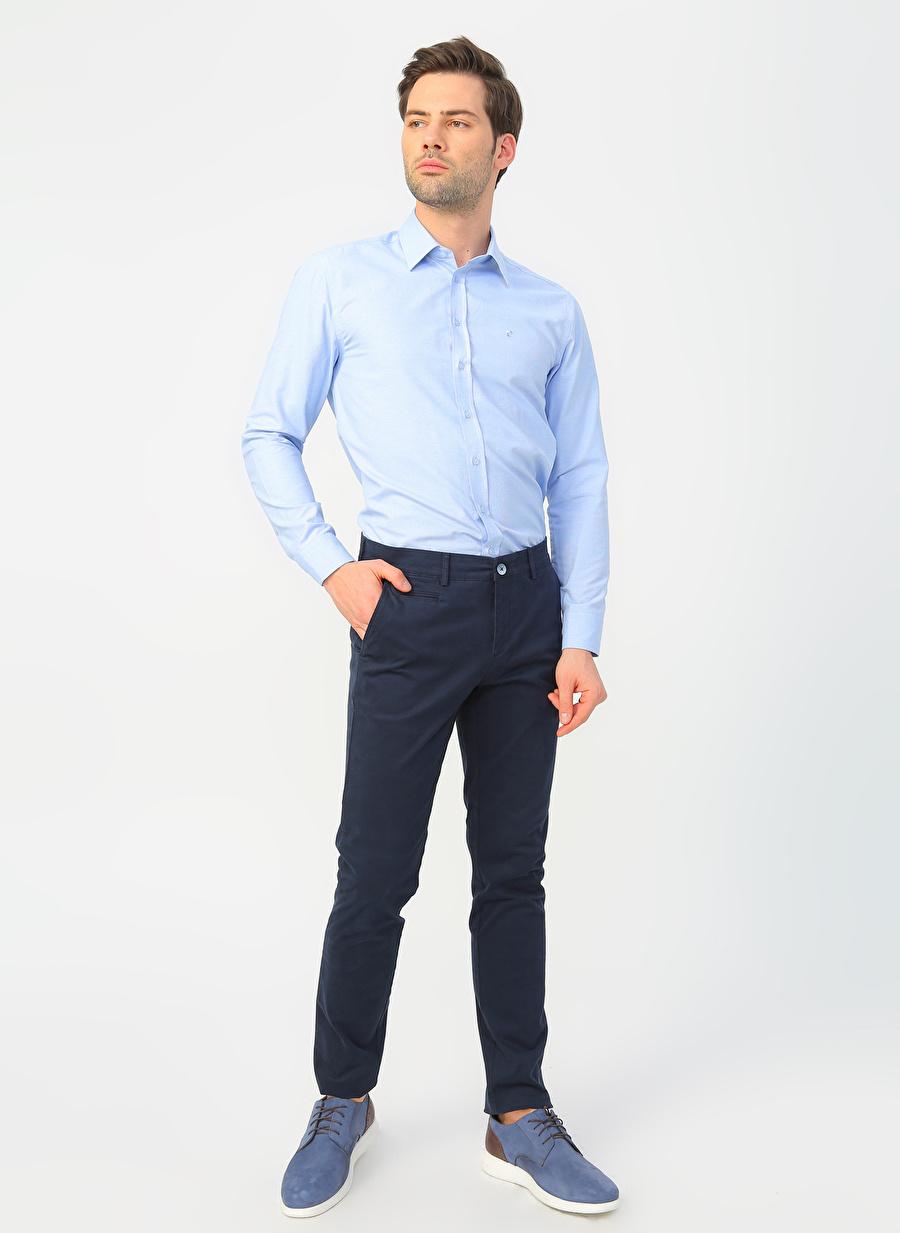 54 Lacivert Altınyıldız Classic Pantolon Erkek Giyim
