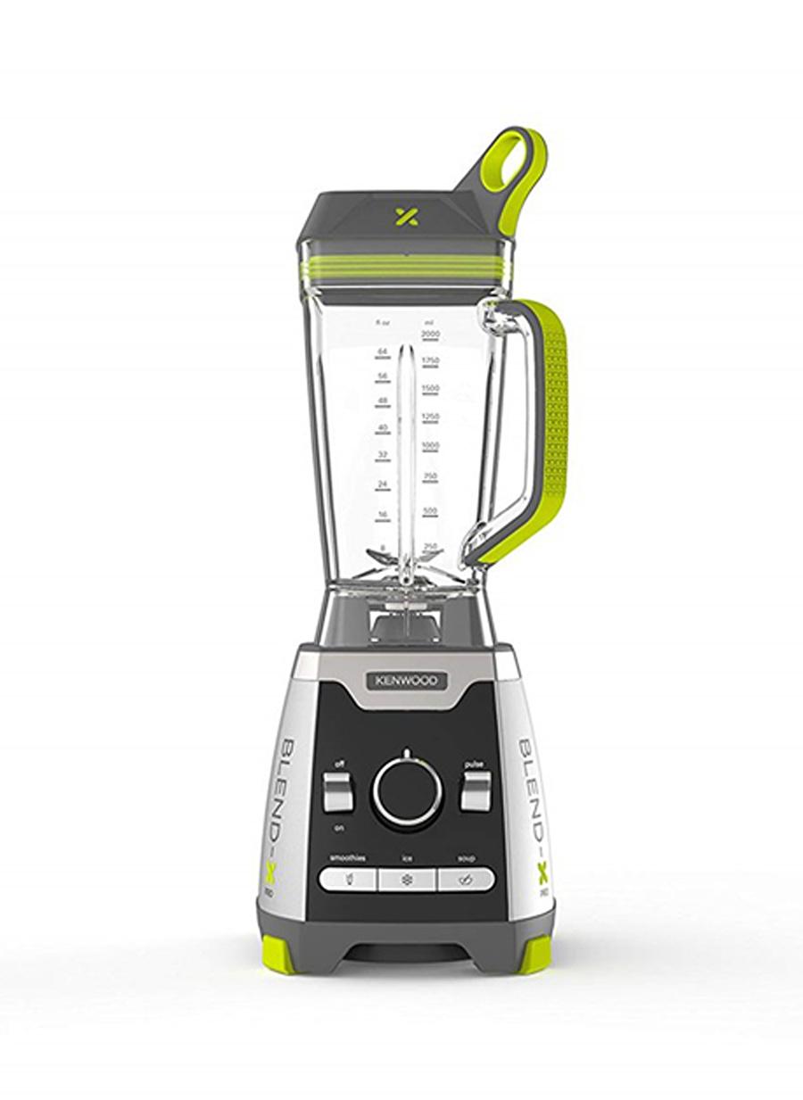 Standart unisex Renksiz Kenwood BLP900 BK Blende-X Pro SmoothieBlender Foodpreparation Home