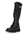 Harley Davidson Rem Siyah Kadın Çizme