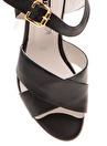 Greyder Topuklu Ayakkabı