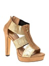 Dsn Topuklu Ayakkabı