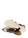 Queen Bee Sandalet