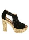 Bambi Ayakkabı Topuklu Ayakkabı