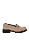 İnci Düz Ayakkabı