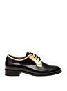 Black Pepper Düz Ayakkabı