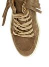 Limon Düz Ayakkabı