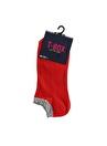 T-Box Soket Çorap