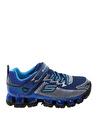 Skechers 90293L NVBL Flashpod - Scoria Erkek Çocuk Yürüyüş Ayakkabısı