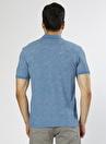 Mustang Polo T-Shirt