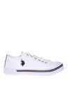 U.S. Polo Assn. Düz Ayakkabı