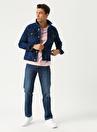 Twister Jeans Ceket