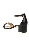 Belle Epoque Topuklu Ayakkabı