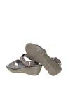 Hush Puppies Dolgu Topuk Ayakkabı