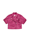 Pink&Orange Ceket