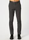 Cotton Bar Klasik Pantolon