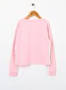 Pink&Orange Sweatshırt