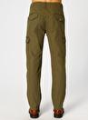 North Of Navy Klasik Pantolon