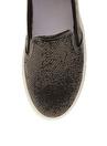 Limon Siyah Düz Ayakkabı