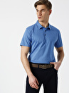 Cotton Bar Polo T-Shirt
