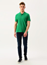 North Of Navy Polo T-Shirt