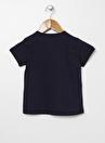 Mammaramma Lacivert T-Shirt