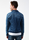 Twister Jeans Denim Ceket