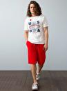 U.S. Polo Assn. Pijama Takımı