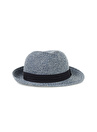 Fonem 9019-2 Lİ SET Mavi Erkek Şapka