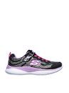 Skechers 83015L Move 'n Groove Siyah Kız Çocuk Yürüyüş Ayakkabısı