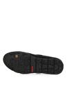 Greyder Kadın Siyah Düz Ayakkabı