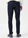 Cotton Bar Denim Pantolon