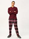 Er_Os Pijama Takımı