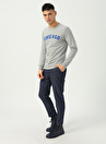 Twister Jeans Sweatshırt