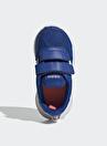 Adidas Eg4140 Tensaur Run I Mavi - Beyaz Erkek Çocuk Yürüyüş Ayakkabısı