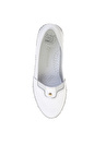 Hammer Jack 193 440-Z Beyaz Düz Ayakkabı