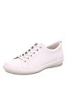 Legero Kadın Beyaz Düz Ayakkabı